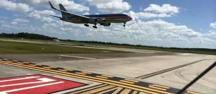 Airfield Pavement Maintenance