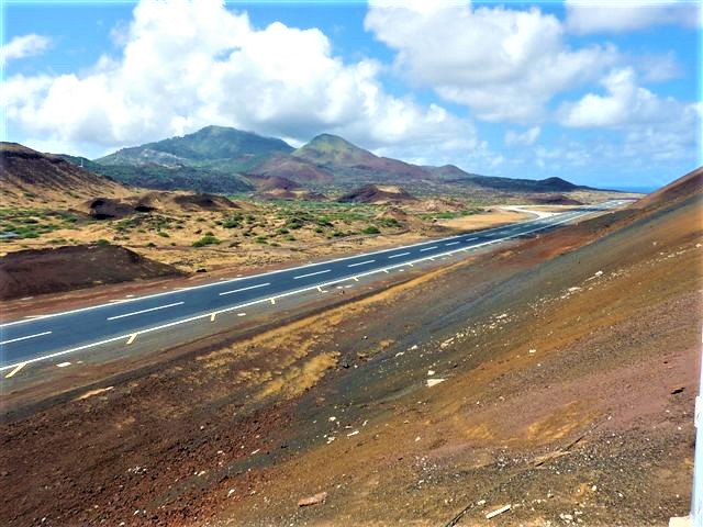 Ascension-Island-airport-Runway